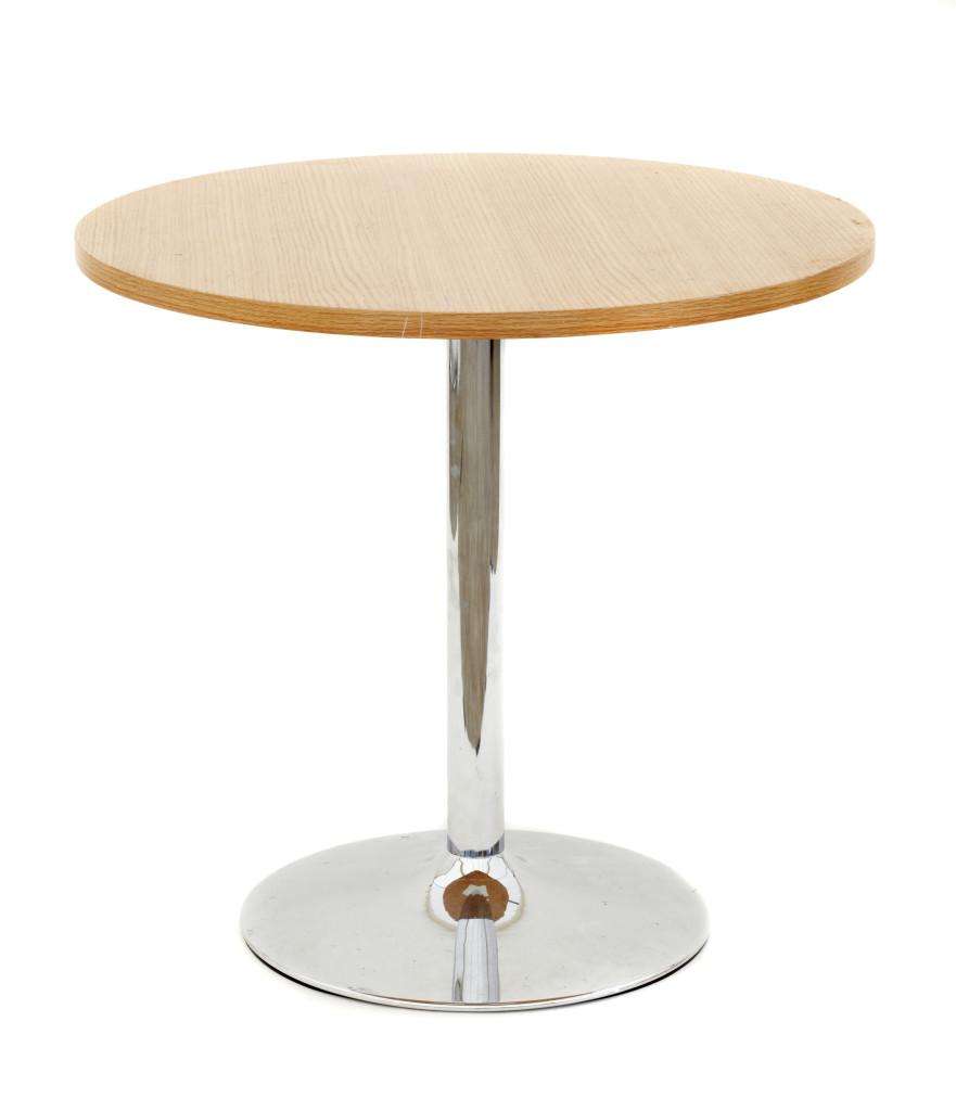 Cafe Table - Beach 820mm - $25