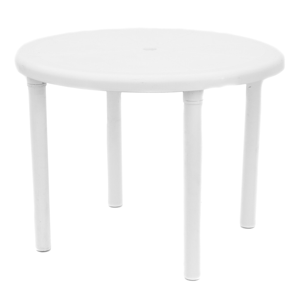 Patio Table 800mm - $15 900mm - $17