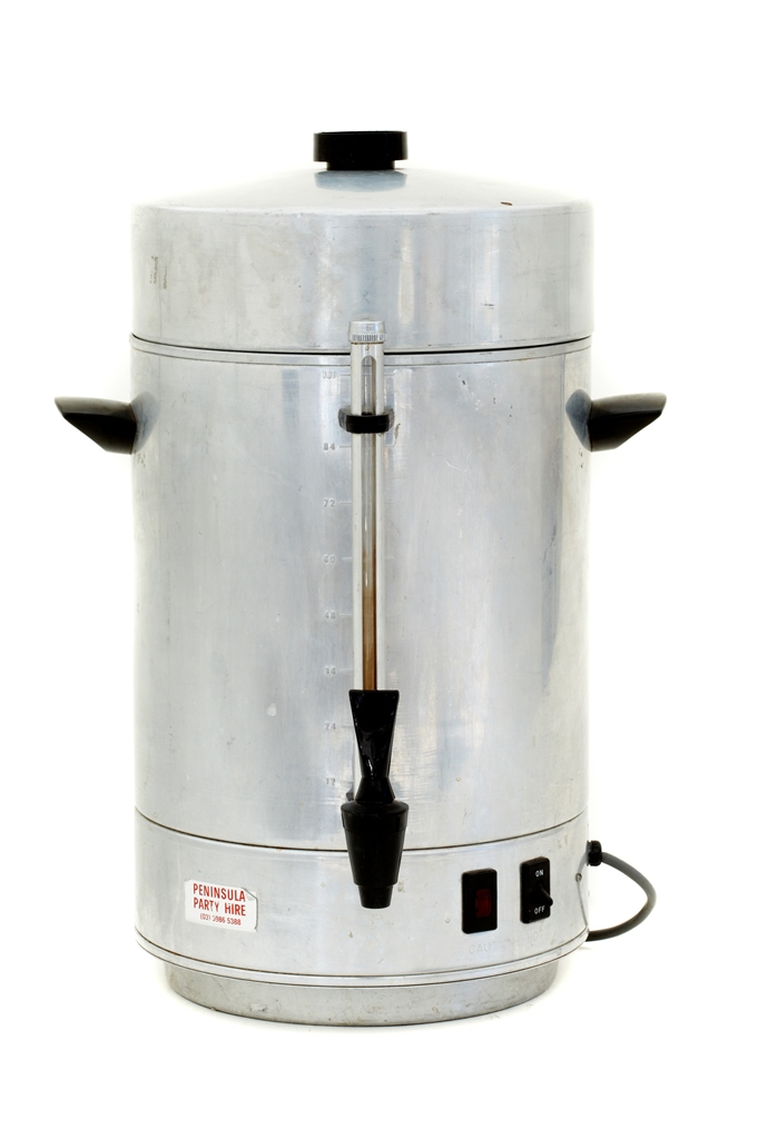 Coffee Percolator - 100 Cup: $55.00