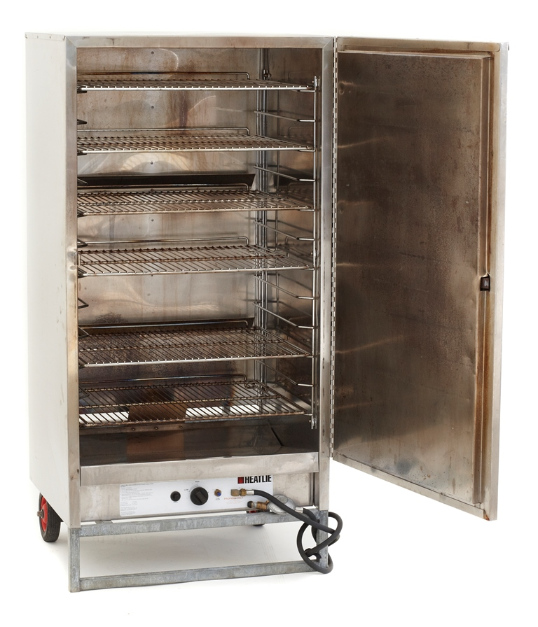 Gas Warming Oven - Hot Box incl. 9kg Gas: $130.00