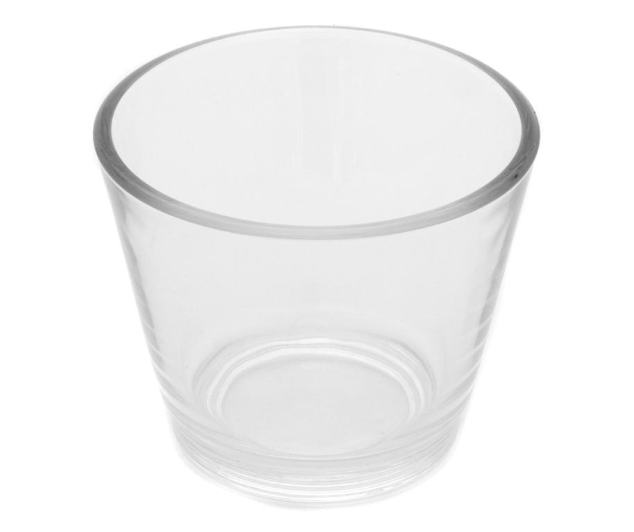 Candleholder - small - $0.60