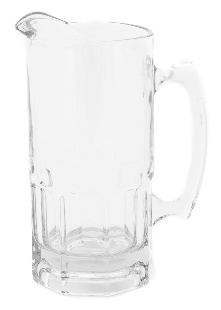 Jug Water: $4.00
