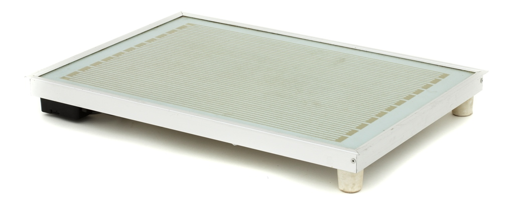 Plate Warming Tray - Small: $12.00 Plate Warming Tray - Large: $16:00