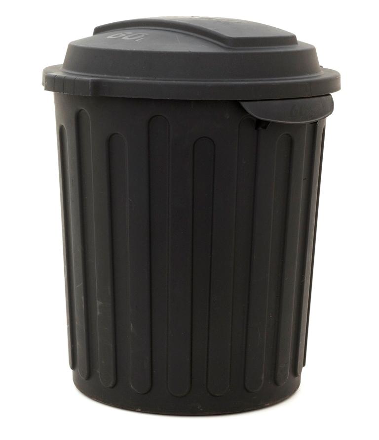 Rubbish Bin: $6.00