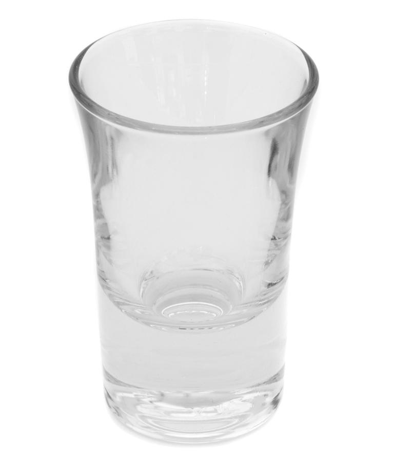Shot Glass - box of 24: $12.00