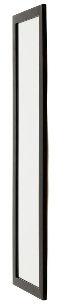 Full Length Mirror - 1200mm x 350mm: $9.50