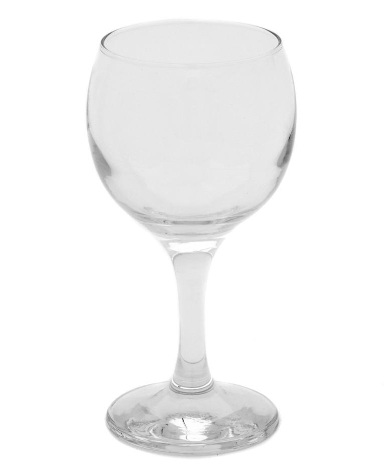 Crysta - White Wine Glass 210ml - box of 24: $19.20