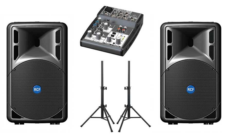 music-sound-system-hire-mornington-peninsula