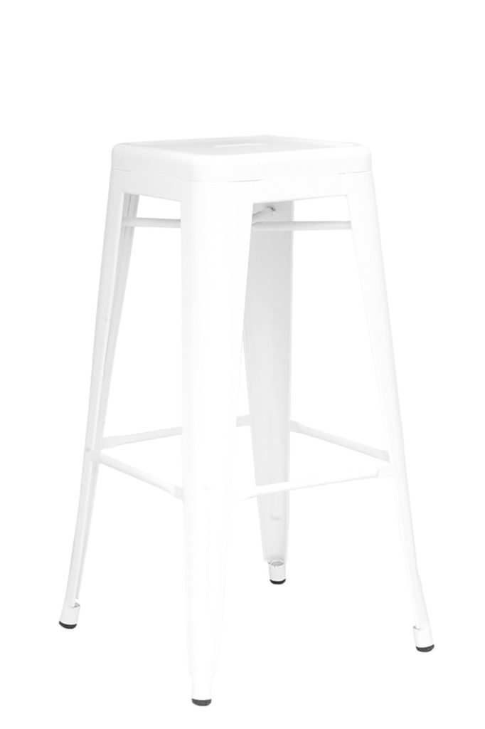 white-stools-for-hire-mornington-peninsula